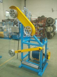 Core Cable Wire Wrapping Machine pictures & photos