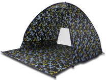 2017 New 170t Polyester Pop up Tent for Beach Tent