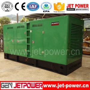 80kw 100kVA Diesel Soundproof Perkins Engine Generator Set pictures & photos