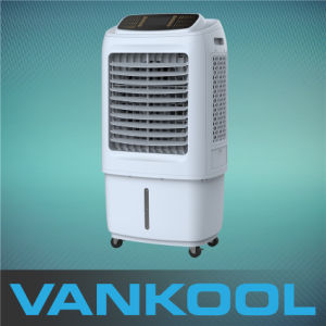 Power Saving Indoor Evaporative Air Cooler with Water Cooling Pad pictures & photos