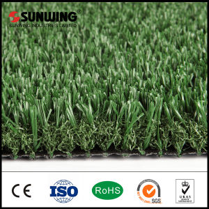 China Wholesale Garden Artificial Grass Decoration Crafts for Landscaping pictures & photos