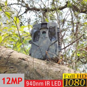High Quality Ereagle 940nm IR LED Mini Definition of Memory Image Night Vision Hunting Camera
