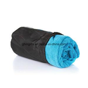 2016 New Hot Sale Plain Dyed Elegant 100% Cotton Hotel Bath Towel pictures & photos