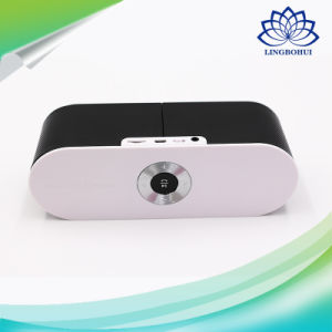 5 Colors Bt-21 Professional Wireless Bluetooth Portable Speaker pictures & photos