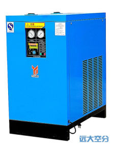 Refrigerant R22/R134A Refrigerated Air Dryers (KAD500) pictures & photos