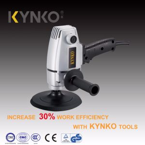 600W Kynko Power Tools Electric Polishing Machine Stone Polisher (NSK) pictures & photos