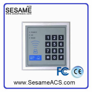 Cheap Stand Alone Keypad Access Controller (SAC105) pictures & photos