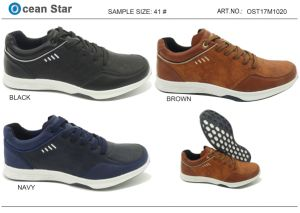 New Arrival Classic Men Fashion Casual Shoes pictures & photos