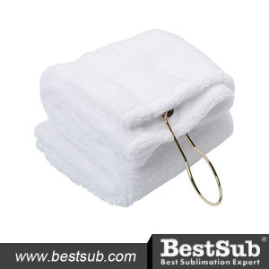 Golf Towel (40*63cm) (GFT2843) pictures & photos