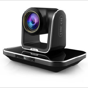 Hot 8.29MP 4k 1080P40 12xoptical HD Color Video Camera Video Conference Camera (PUS-OHD312-A4) pictures & photos