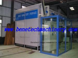 Glass Heatsoak Furnace, Heat Soak Oven, Heat Soak Test Furnace, Heatsoak Test Oven (HST) pictures & photos