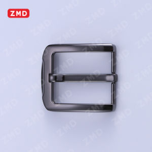 Pin Belt Buckle Alloy Belt Accessories pictures & photos