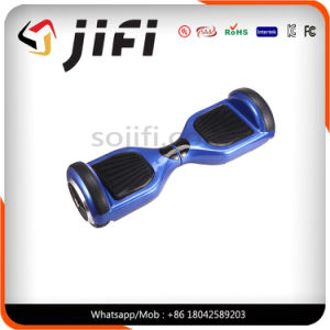Classical Design 2 LED Light Electric Scooter with Bluetooth pictures & photos