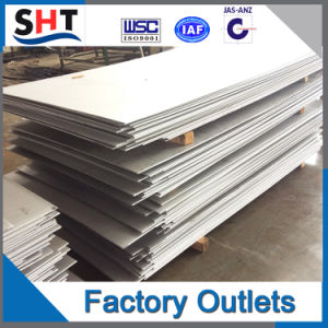 Cold Rolled & Hot Rolled ASTM Stainless Steel Sheet pictures & photos