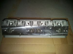 Cylinder Head GM350 for GM Car pictures & photos