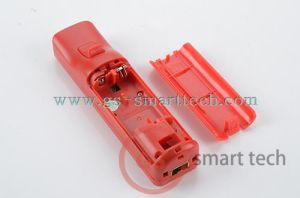 Private Mould Remote Controller for Wii pictures & photos