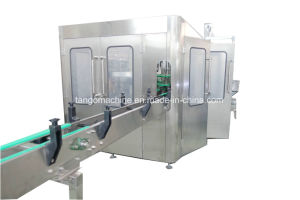 4000bph 6000bph 8000bph Mineral Bottle Water Bottling Plant Complete Packing Production Line pictures & photos