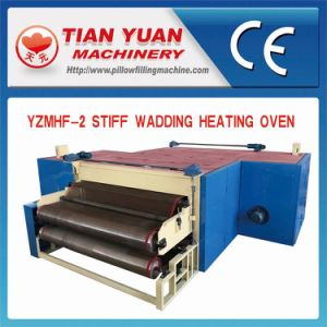 Polyester Fiber Wadding Heating Oven pictures & photos