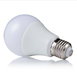 High Quality SMD Light Aluminum LED Bulb 10 Watt with E27/B22 Dimming Bulb Lamp pictures & photos
