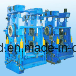 No Twist Rolling Block Mill for Wire Rod and Rebar Production Line pictures & photos