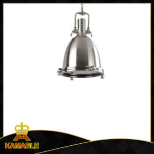 Modern Nickel Industial Pendant Lamp (KAC709 nickle) pictures & photos