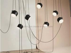 New Design Morden Aluminum Decorative Metal Ceiling Pendant Light pictures & photos