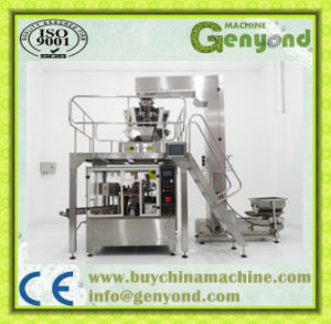 Standard Bag Packing Machine for Sale pictures & photos