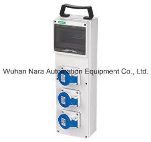 Manufacture IP66 Waterproof Portable Socket Box