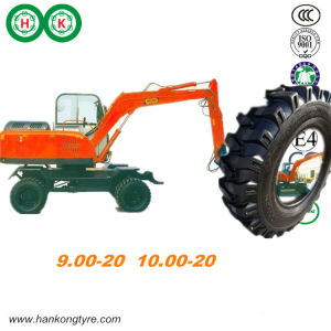 Irrigation Tyre Tractor Tyre Trailer Tyre pictures & photos