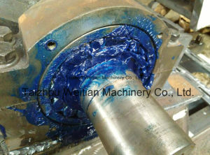 CE Strong Rubber Crusher for PP&PC&PE&Pet Bottle Plastic Recycling pictures & photos