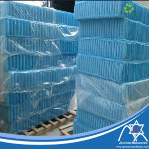 Blue PP Spunbond Nonwoven Fabric for Coil Cover pictures & photos