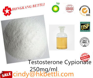 Testosterone Cypionate Injection Weight Loss Steroids for Females / Males pictures & photos