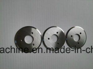 High Precision Cutting Machine Blade Cutting Blade pictures & photos