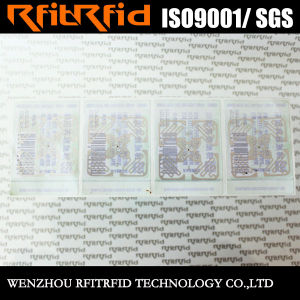 860-960MHz ISO18000-6c EPC Gen2 Passive RFID Tags pictures & photos