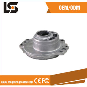Aluminum Die Casting Spare Parts for Auto and Motorcycle