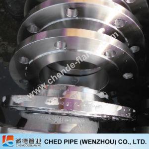 Flange Welding Neck Stainless Steel ASTM A182 F316 C150lb RF Sch40