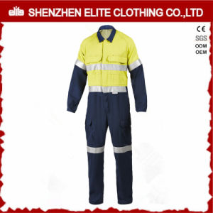 Construction Fire Resistant Safety Hi Vis Reflective Workwear pictures & photos