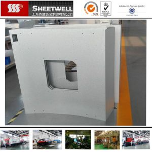 Professional Customized Processing Services Sheet Metal Cabinet pictures & photos