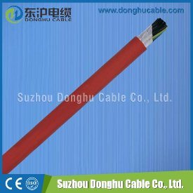 High Flexible Electric Control Copper Cable pictures & photos