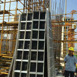 Aluminum Formwork with Factory Price pictures & photos