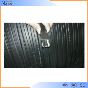 Rubber Round Control Electric Cable pictures & photos