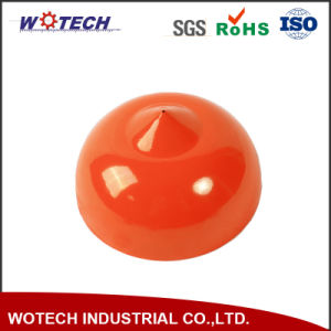 Wotech OEM Metal Spinning Parts pictures & photos