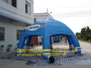 Dome Advertising Tent Inflatable Tent for Sale