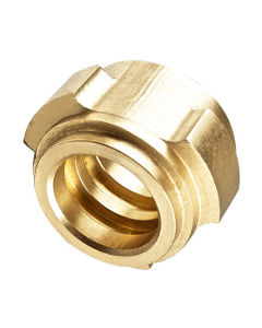 Copper Bushing, Brass Bushing, Bronze Bushing Made in China
