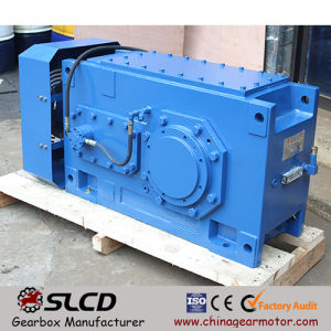 Professional Manufacturer of Bc Series Rectangular Shaft Industrial Gear Boxes pictures & photos