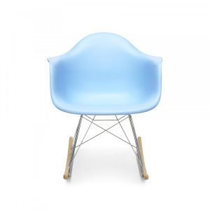 Replica Modern Desinger Eames Rar Rocker Plastic Lounge Chair (OZ-1153) pictures & photos