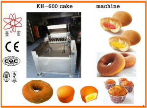 Kh Ce Approved Popular Food Machinery pictures & photos