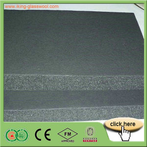Building Materials Soundproof Insulation Rubber Foam Blanket/Board pictures & photos