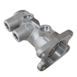 High Quality China Supplier Casting in Steel for Construction pictures & photos