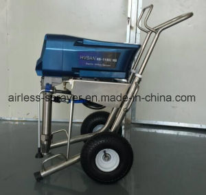 Powerful Electric Texture/Putty Airless Paint Sprayer/Spraying Machine pictures & photos